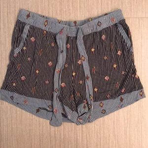 Vera Bradley PJ shorts